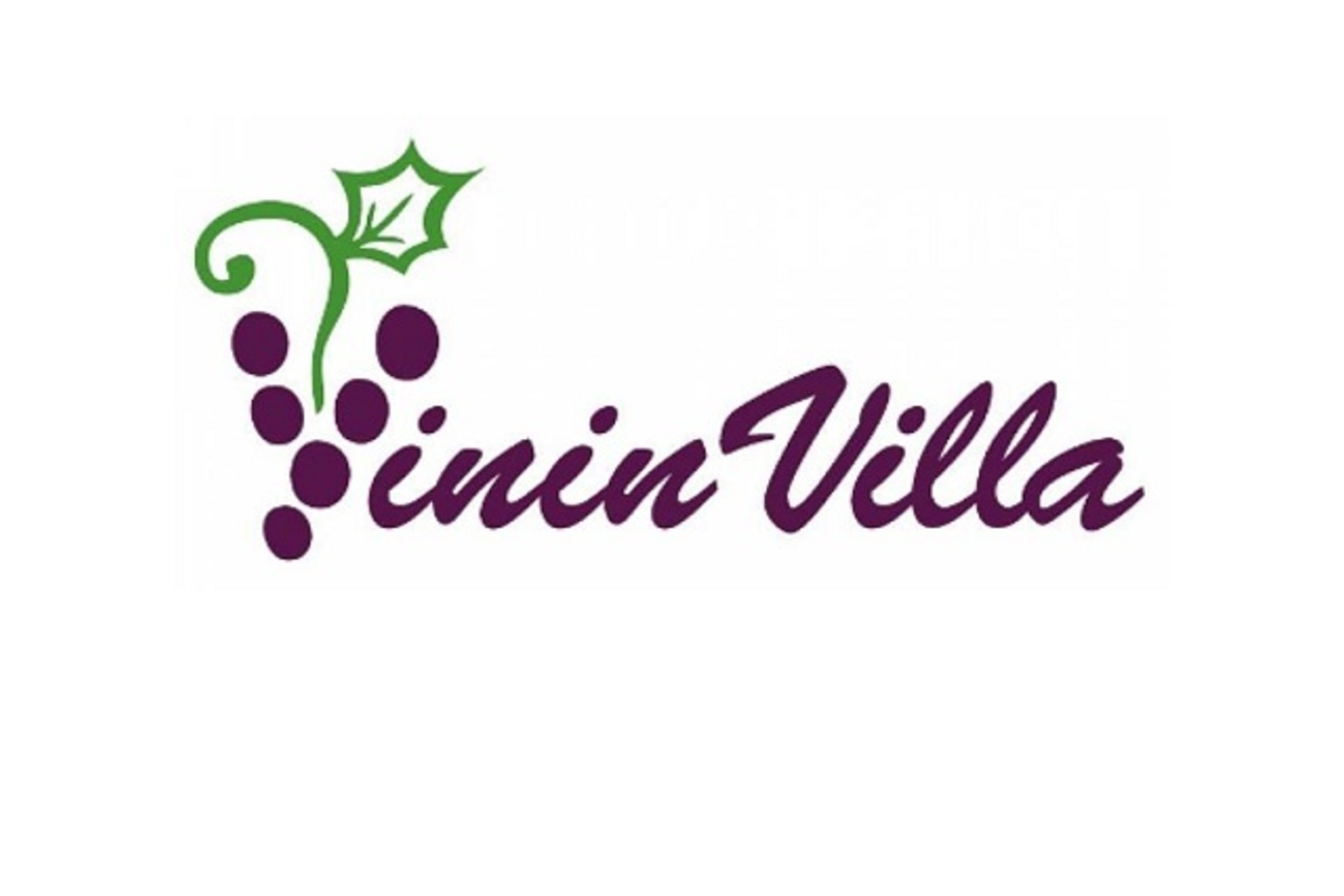logo del concorso VininVilla
