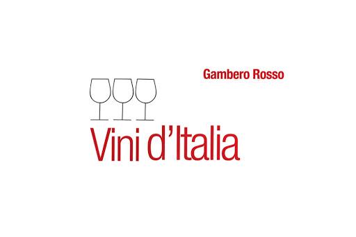 logo vini d'italia - gambero rosso