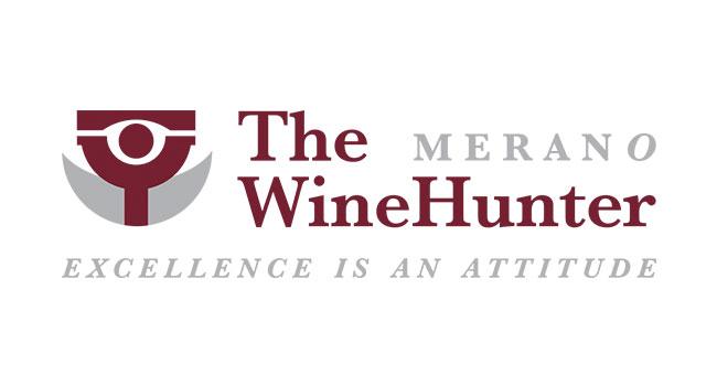 Logo del the merano Wine Hunger